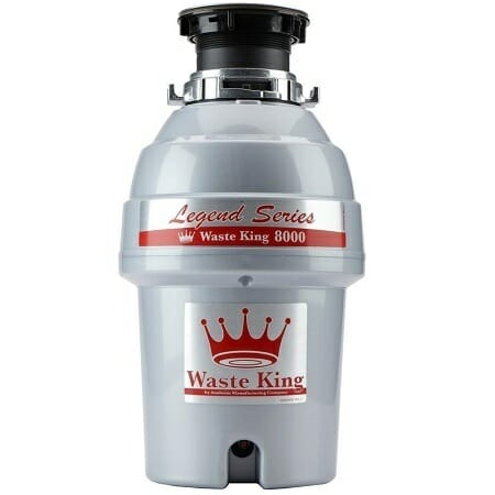 Waste King 8000 Garbage Disposal