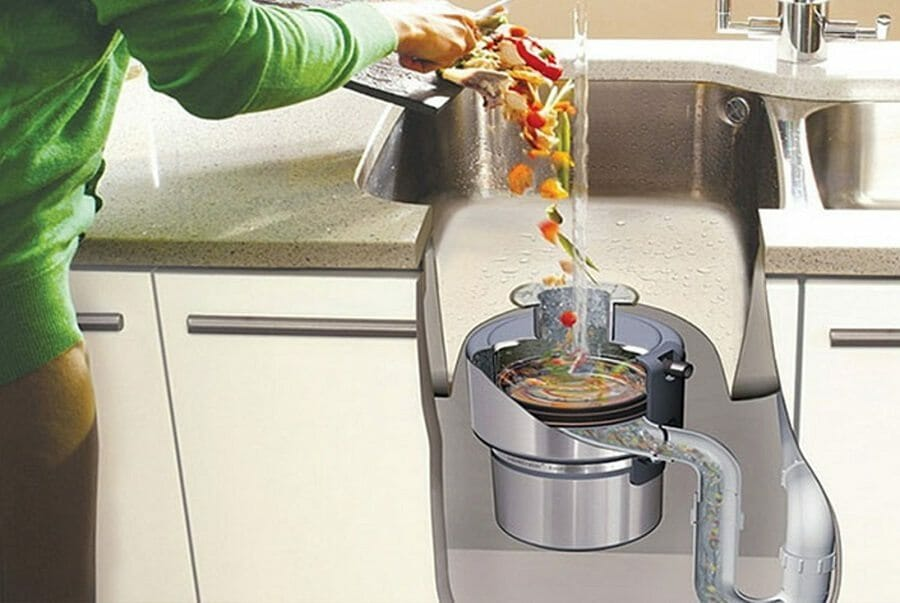 Everything You Need To Know About Garbage Disposal Units