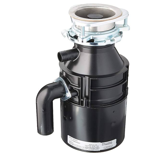 Whirlpool GC2000XE Garbage Disposal Review
